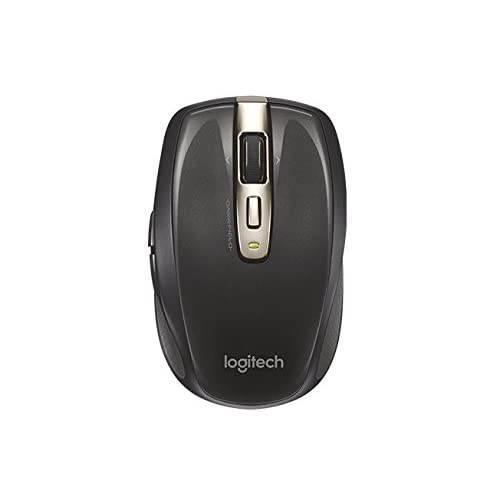Image 0 of Logitech Anywhere Mobile Mouse MX Wireless Mouse For PC And MAC
