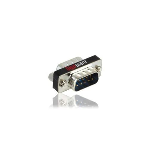 Male-To-Male Serial Coupler 26-1410