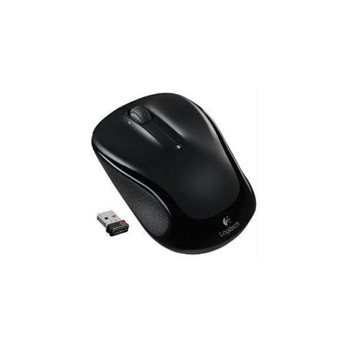 Image 0 of Logitech Wireless Mouse M325 Black