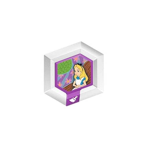 Image 0 of Alice's Wonderland Power Disc Disney