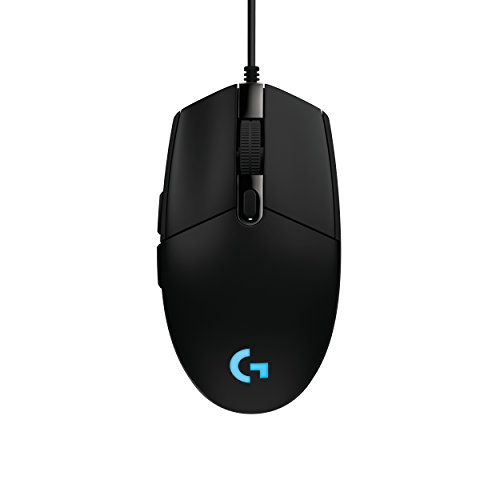 Image 0 of Logitech G203 Prodigy RGB Wired Gaming Mouse Black