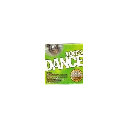100% Dance: The Pure Gold Collection The Original Hits By The Pure