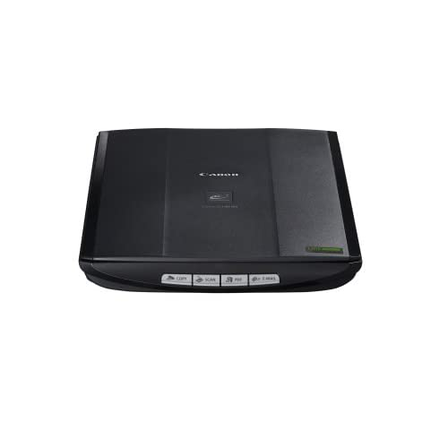 Image 0 of Canon 2923B002 LIDE100 Color Image Scanner Flatbed