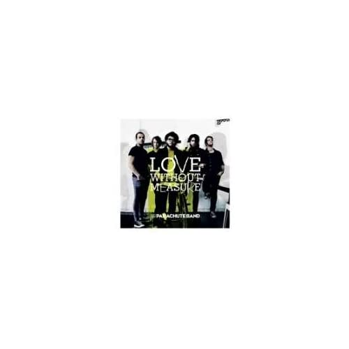 Image 0 of Love Without Measure By Parachute Band On Audio CD Album