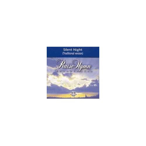 Image 0 of Silent Night Traditional Version By Praise Hymn On Audio CD Album