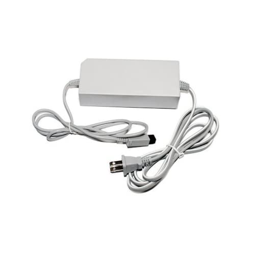 Image 0 of AC Adapter Power Cord Cable All Supply For Nintendo Wii