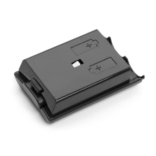 Image 0 of Black Battery Pack Cover Controller For Xbox 360