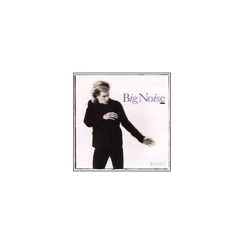 Image 0 of Bang By Big Noise 1989-09-12 On Audio CD Album