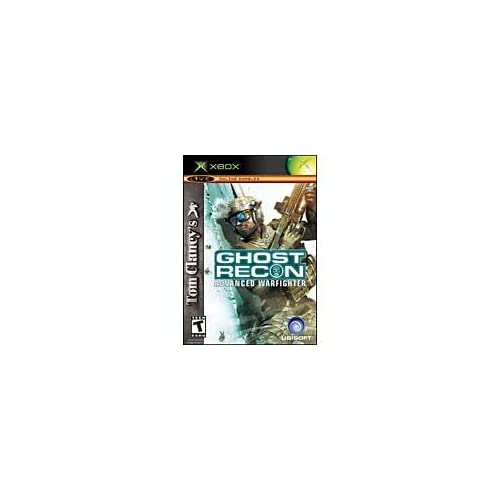 Image 0 of Ghost Recon Advanced Warfighter Limited Special Edition For Xbox Original