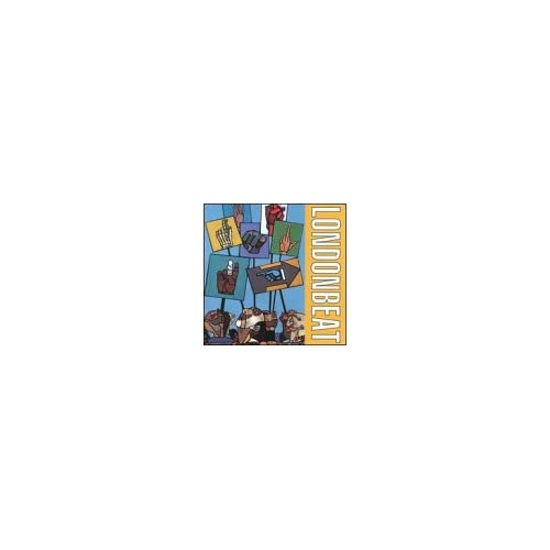 Image 0 of Londonbeat Album 1995 By Londonbeat On Audio CD