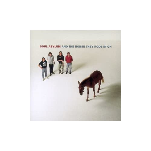 Image 0 of And Horse They Rode In On By Soul Asylum On Audio CD Album 1990