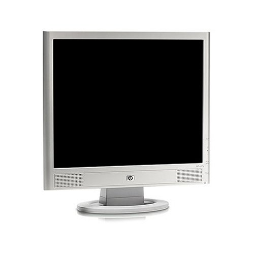 HP VS17E 17 LCD Monitor EN623AA#ABA