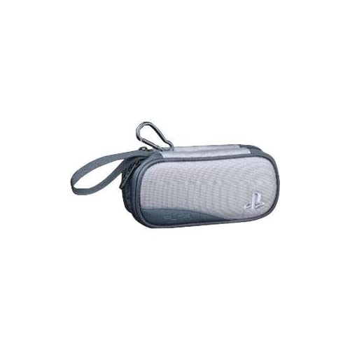 ALS Industries PSP25 Carrying Case Gray For PSP UMD Grey