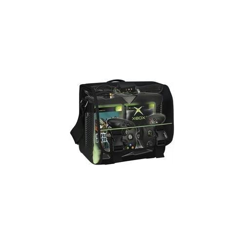 ALS Industries Xbox System Carrying Case Black XB40