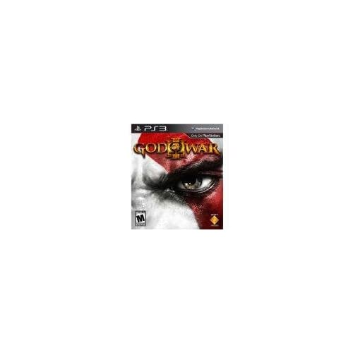 Image 0 of God Of War III PS3 With Manual And Case