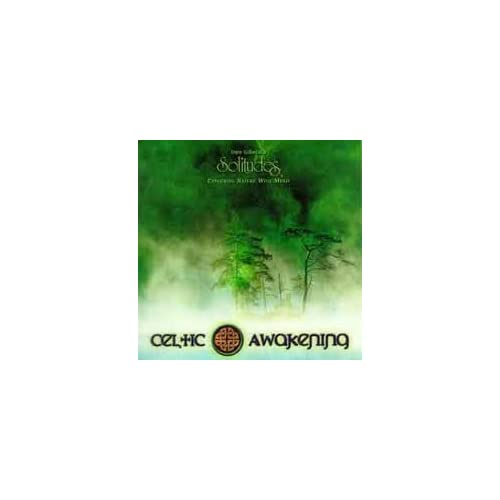 Image 0 of Celtic Awakenings By Howard Baer Primary Contributor And Dan Gibson Primary Cont