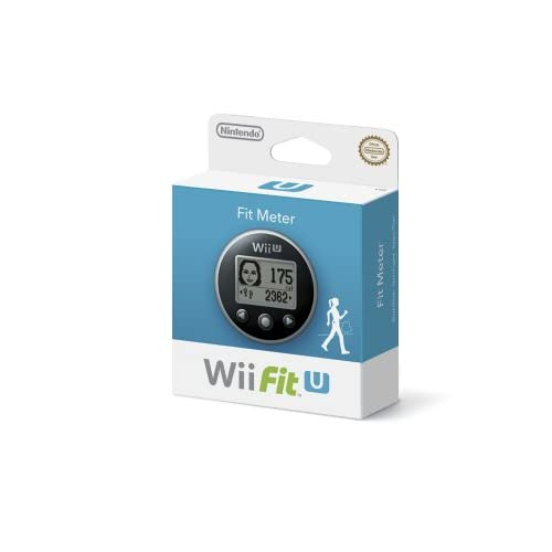 Image 0 of Wii U Fit Meter For Wii U