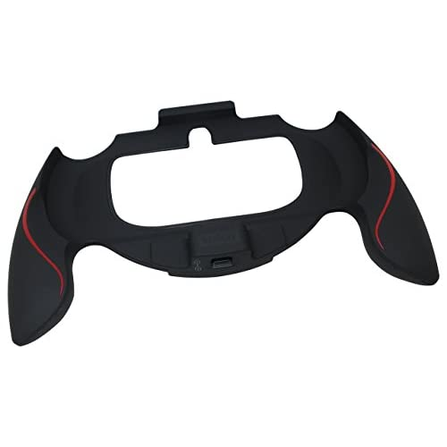 Image 0 of Nexilux Handgrip For Ps Vita 1000 Series Black DAY676