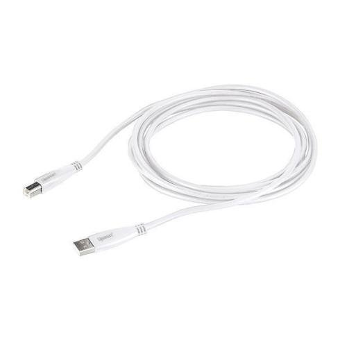 Gigawire 3 Foot Usb-A Male To Usb-B Male Cable 09A13