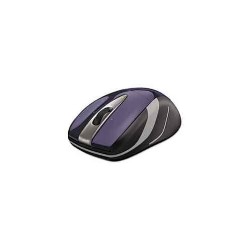 Image 0 of M525 Wireless Mouse Compact Right/left Blue