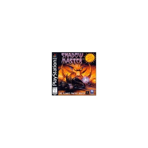 Image 0 of Shadow Master For PlayStation 1 PS1