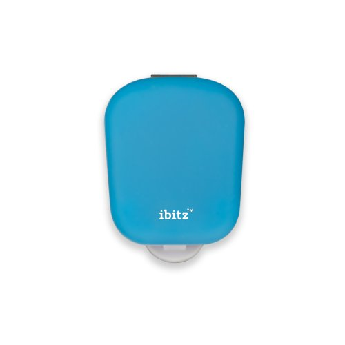 Ibitz Kids Activity Tracker Blue