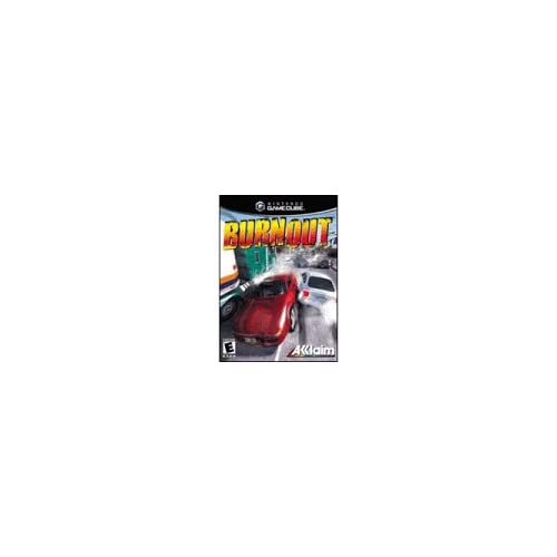 Burnout Ngc For GameCube