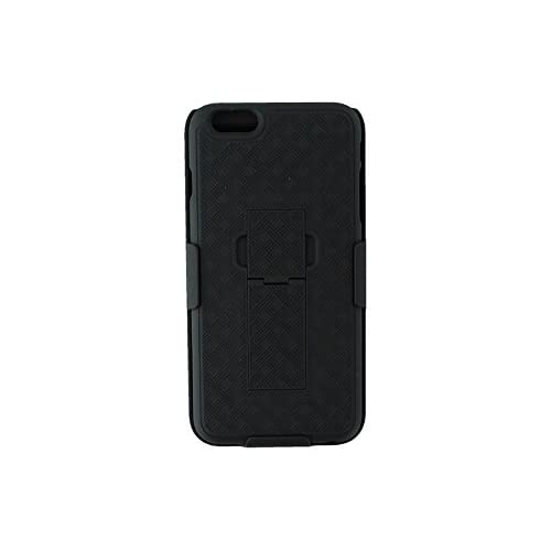 Image 0 of Apple iPhone 6 Plus 6S Plus Case Black Cover