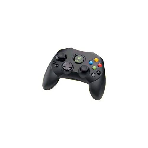 Image 0 of Microsoft OEM Xbox Controller S For Original Xbox
