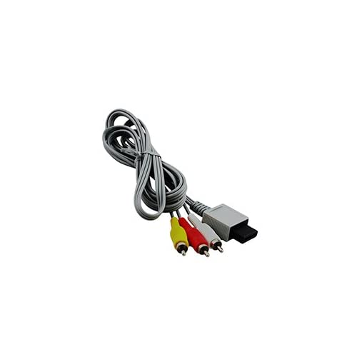 Image 0 of RCA Nintendo Wii AV And Wii U Cable Generic