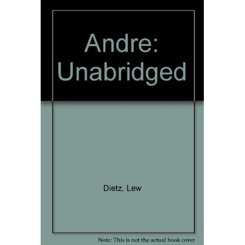 Image 0 of Andre By Lew Dietz On Audio Cassette