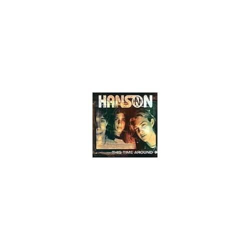 Image 0 of This Time Around By Hanson On Audio CD Album 2000
