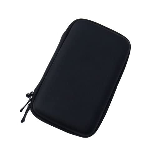 Image 0 of Generic Hard Case Bag Carry Travel Pouch Compatible For Nintendo DSL Nds Lite Co