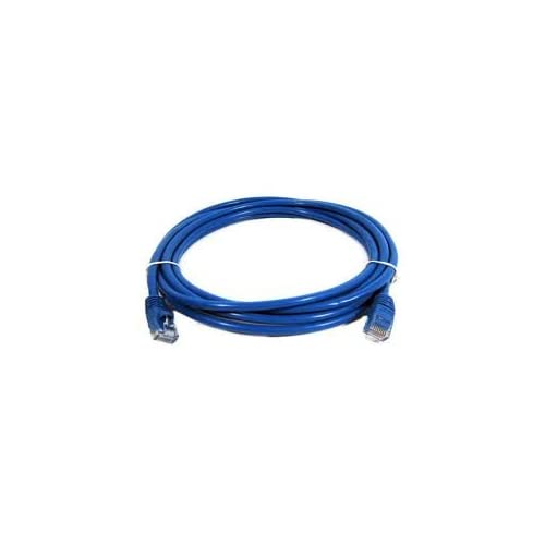 Image 0 of Ce Tech Cat 5E Patch Cord 7FT Ethernet Crossover