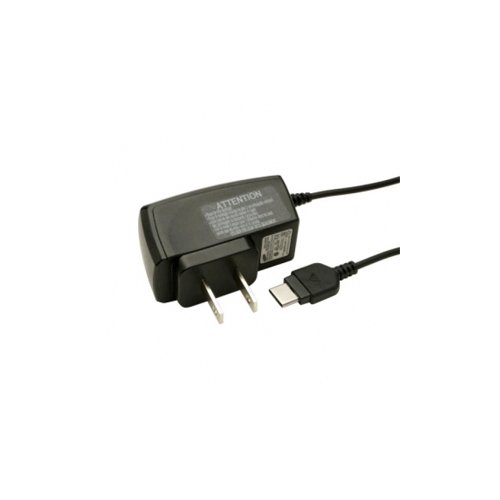 Samsung Factory Original Travel Charger For T809 T519 And Others Black Wall ATAD