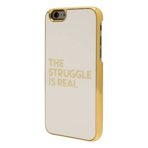 Amanda Struggle Cover Up iPhone Case IP6/6S
