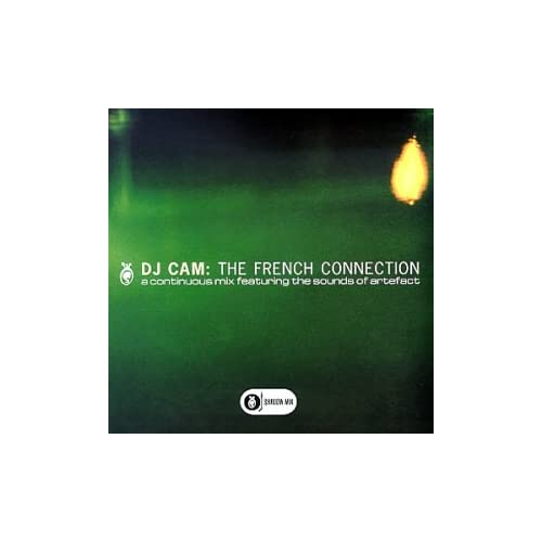 Image 0 of DJ Cam Presents The French Connection By DJ Cam On Audio CD Album 2000
