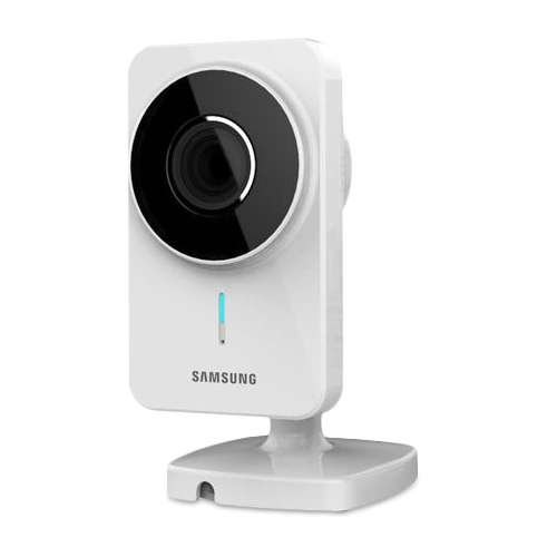 samsung smartcam wifi home security camera. Black Bedroom Furniture Sets. Home Design Ideas