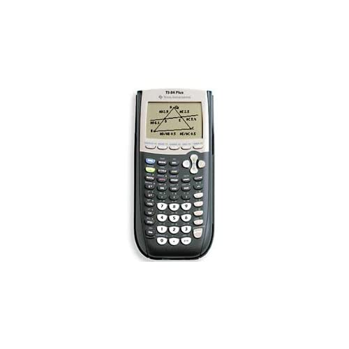 Image 0 of TI-84 Plus Graphing Calculator