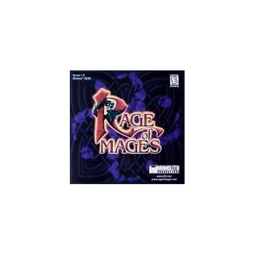 Image 0 of Rage Of Mages Software PC Game