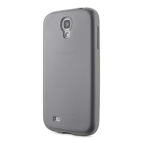Image 2 of Belkin Grip Candy For Samsung Galaxy S4 Gravel/Stone  Case Cover Gray