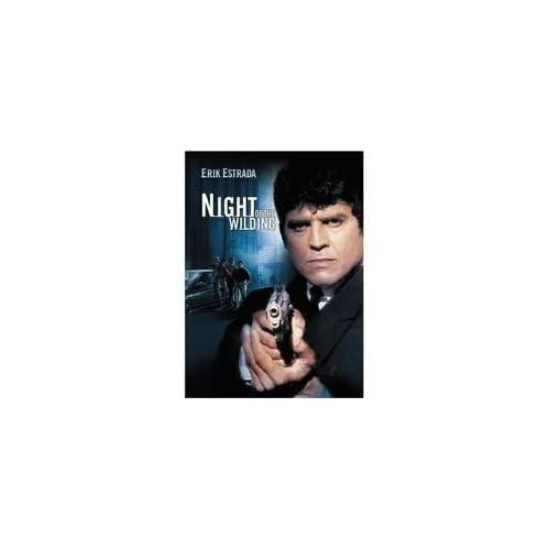 Image 1 of Night Of The Wilding On DVD With Erik Estrada
