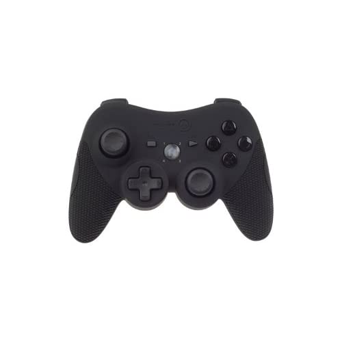 Image 0 of Pro Elite Wireless Controller For PS3 For PlayStation 3 Black DZN322