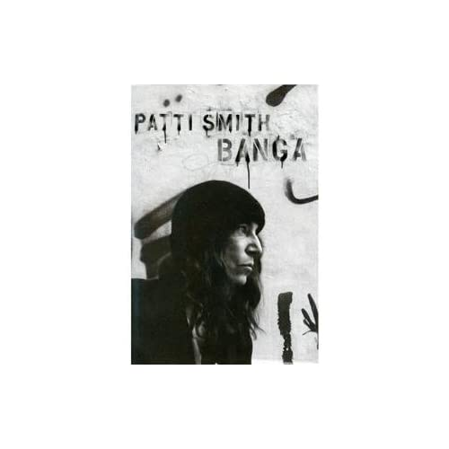 Image 0 of Banga Deluxe Edition Album By Patti Smith On Audio CD 2012