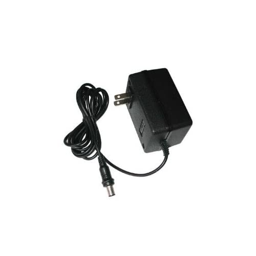 1 AC Adapter Power Supply For Sega Genesis Vintage Wall Charger