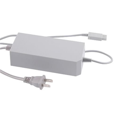 Image 2 of AC Adapter Power Supply For Nintendo Wii Console