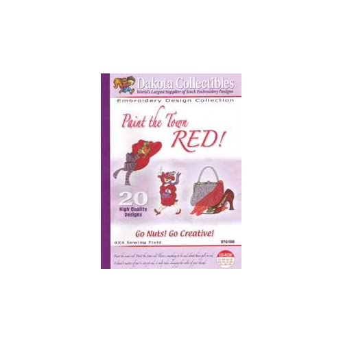 Image 0 of Paint The Town Red Software