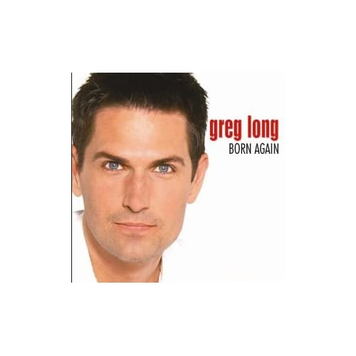 Image 0 of Born Again By Long Greg On Audio CD Album 2004