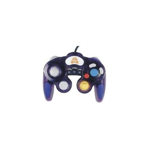 Arsenal Wii / Game Cube Controller Black For GameCube