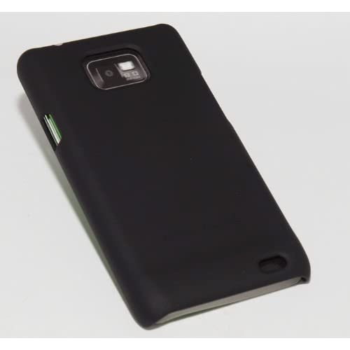 Body Glove Samsung Galaxy Sii Case AT&T Black Cover